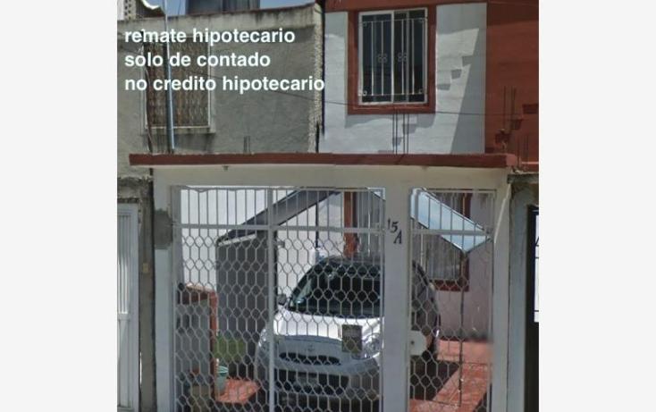 Foto de casa en venta en  nonumber, hacienda real de tultepec, tultepec, m?xico, 2007758 No. 04