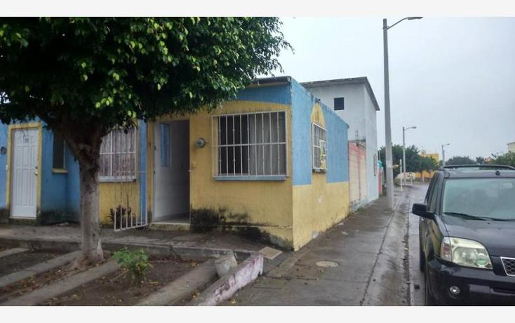 Foto de casa en venta en  nonumber, hacienda sotavento, veracruz, veracruz de ignacio de la llave, 1673516 No. 01