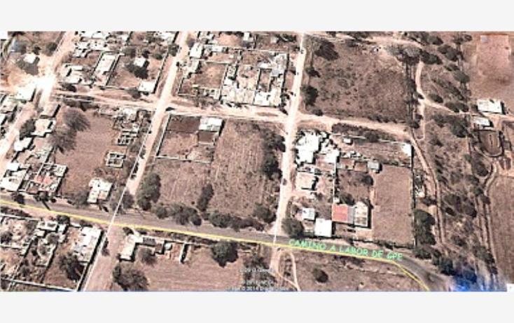 Foto de terreno habitacional en venta en  nonumber, hidalgo, durango, durango, 1415225 No. 07