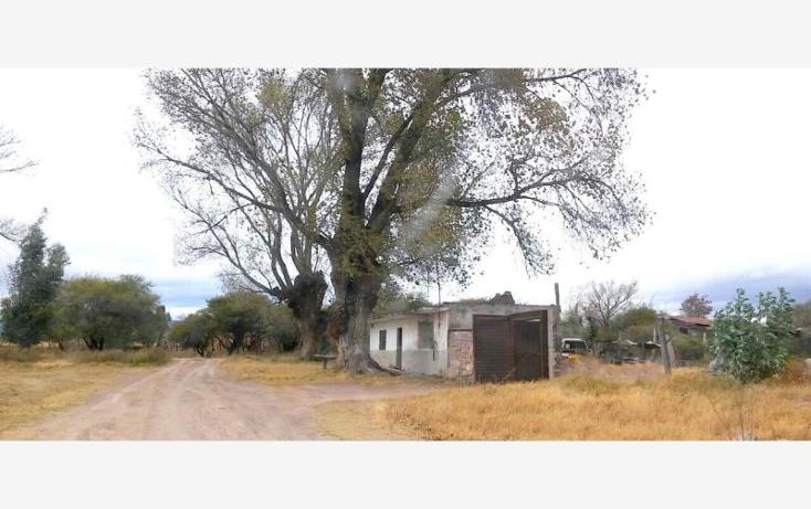 Foto de terreno habitacional en venta en  nonumber, hidalgo, durango, durango, 1580970 No. 04