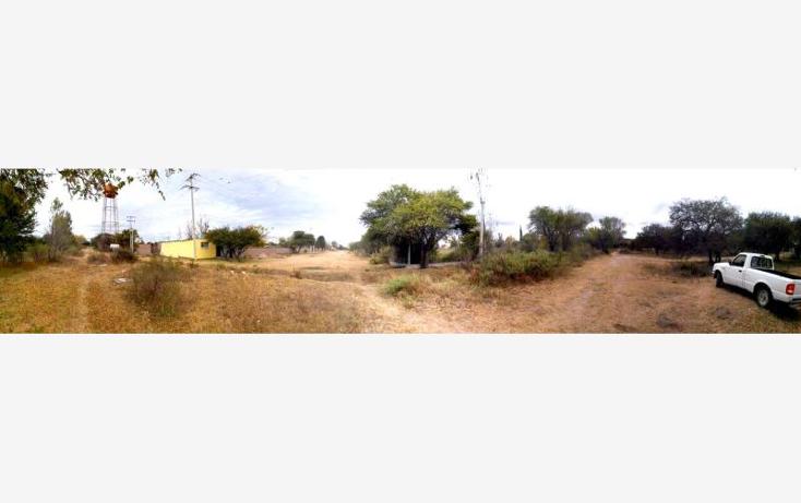 Foto de terreno habitacional en venta en  nonumber, hidalgo, durango, durango, 1580970 No. 06