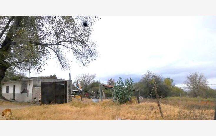 Foto de terreno habitacional en venta en  nonumber, hidalgo, durango, durango, 1580970 No. 07