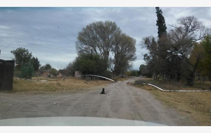 Foto de terreno habitacional en venta en  nonumber, hidalgo, durango, durango, 1580970 No. 11