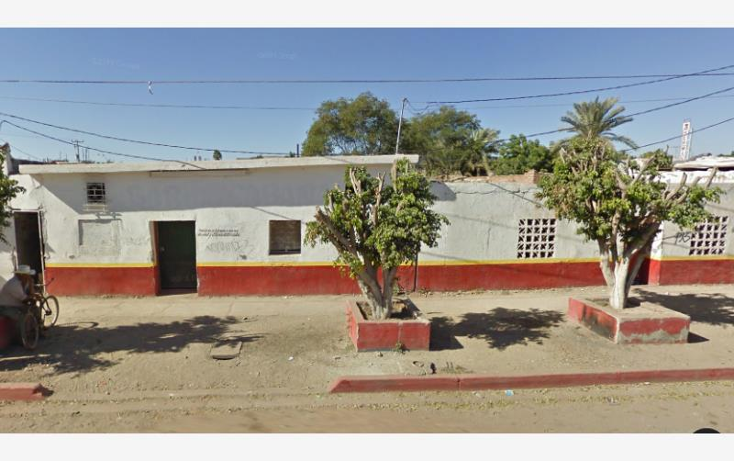 Foto de local en venta en  nonumber, huatabampo centro, huatabampo, sonora, 1517596 No. 01