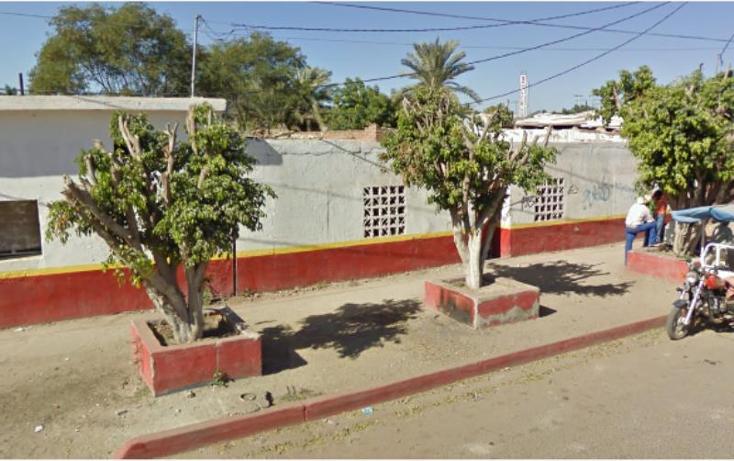 Foto de local en venta en  nonumber, huatabampo centro, huatabampo, sonora, 1517596 No. 02