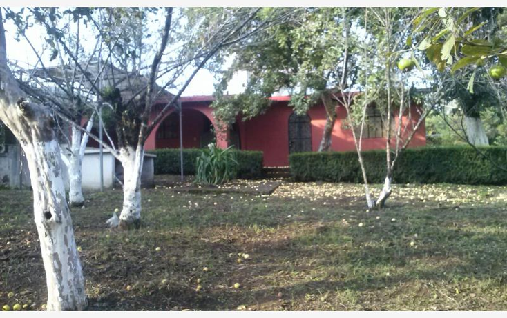 Foto de terreno habitacional en venta en  nonumber, huauchinango, huauchinango, puebla, 1819392 No. 04