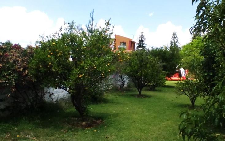 Foto de rancho en venta en  nonumber, huertas de la hacienda, jacona, michoacán de ocampo, 971427 No. 11
