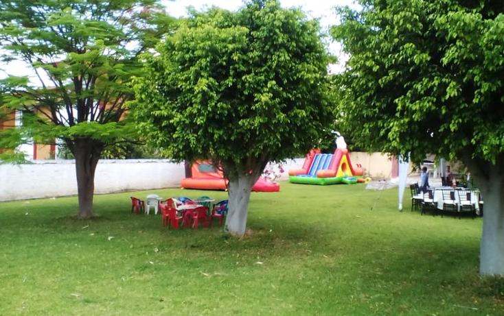 Foto de rancho en venta en  nonumber, huertas de la hacienda, jacona, michoacán de ocampo, 971427 No. 14