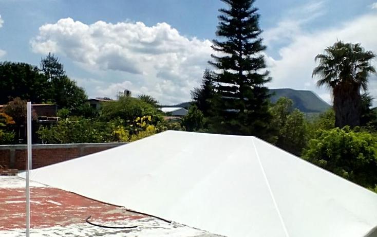 Foto de rancho en venta en  nonumber, huertas de la hacienda, jacona, michoacán de ocampo, 971427 No. 30