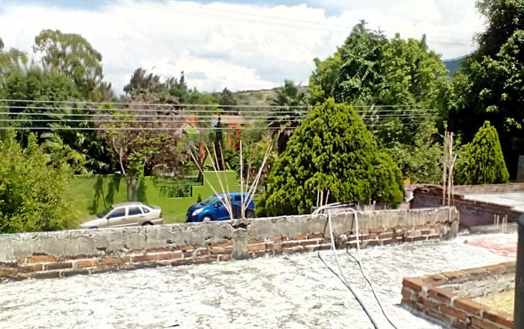 Foto de rancho en venta en  nonumber, huertas de la hacienda, jacona, michoacán de ocampo, 971427 No. 34