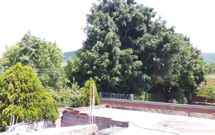 Foto de rancho en venta en  nonumber, huertas de la hacienda, jacona, michoacán de ocampo, 971427 No. 35
