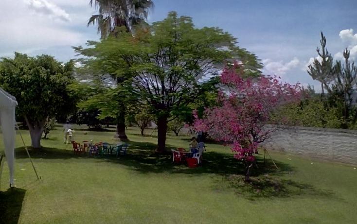 Foto de rancho en venta en  nonumber, huertas de la hacienda, jacona, michoacán de ocampo, 971427 No. 42