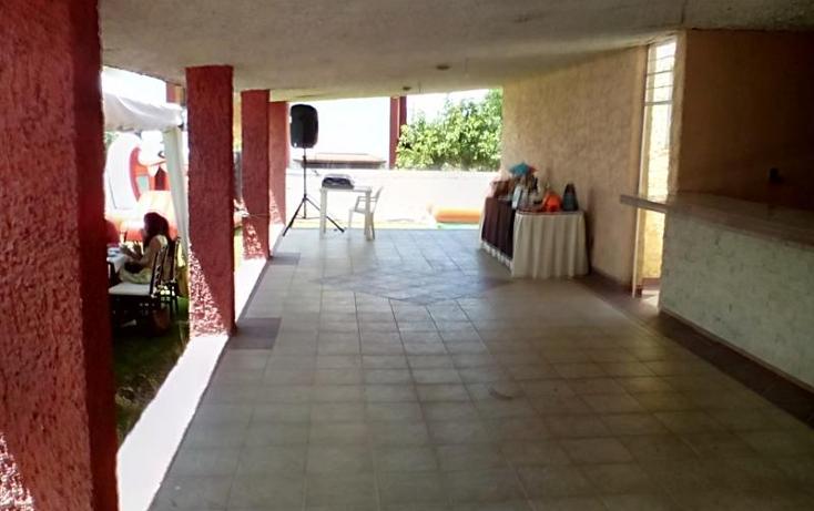 Foto de rancho en venta en  nonumber, huertas de la hacienda, jacona, michoacán de ocampo, 971427 No. 44