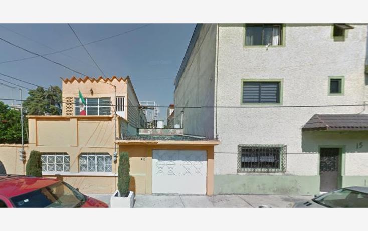 Foto de casa en venta en  nonumber, ignacio allende, azcapotzalco, distrito federal, 1996418 No. 02