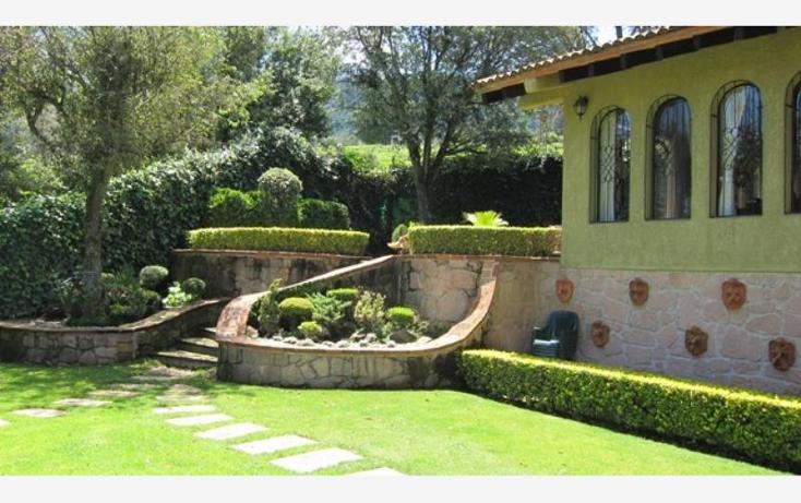Foto de casa en venta en  nonumber, ignacio allende, huixquilucan, méxico, 572576 No. 01