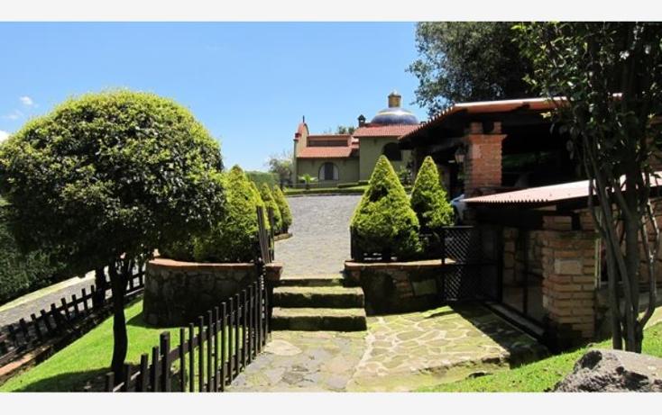 Foto de casa en venta en  nonumber, ignacio allende, huixquilucan, méxico, 572576 No. 02
