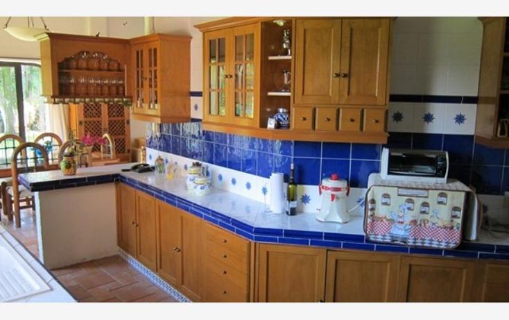 Foto de casa en venta en  nonumber, ignacio allende, huixquilucan, méxico, 572576 No. 03