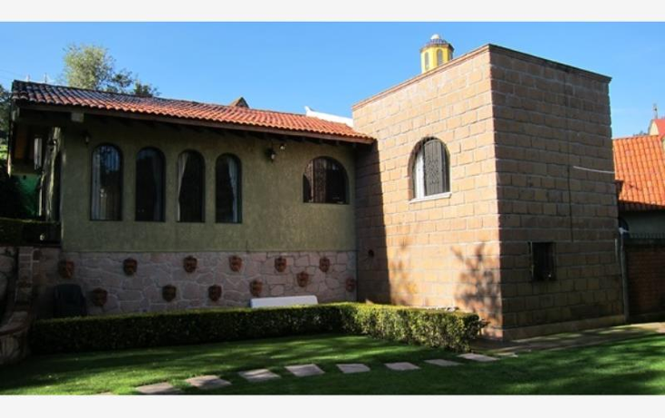 Foto de casa en venta en  nonumber, ignacio allende, huixquilucan, méxico, 572576 No. 04