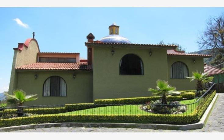 Foto de casa en venta en  nonumber, ignacio allende, huixquilucan, méxico, 572576 No. 05