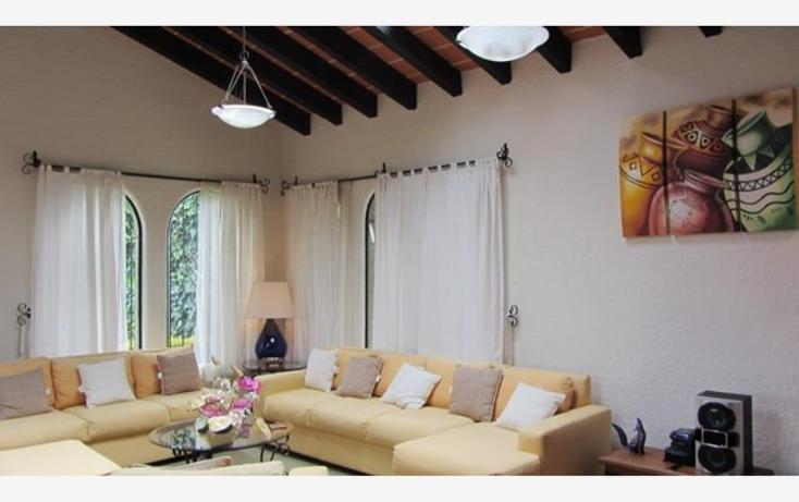 Foto de casa en venta en  nonumber, ignacio allende, huixquilucan, méxico, 572576 No. 06