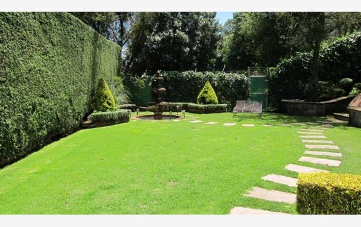 Foto de casa en venta en  nonumber, ignacio allende, huixquilucan, méxico, 572576 No. 07