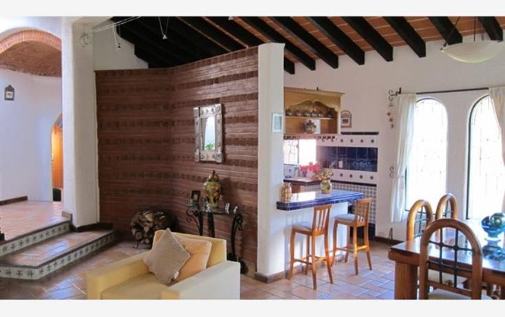 Foto de casa en venta en  nonumber, ignacio allende, huixquilucan, méxico, 572576 No. 08