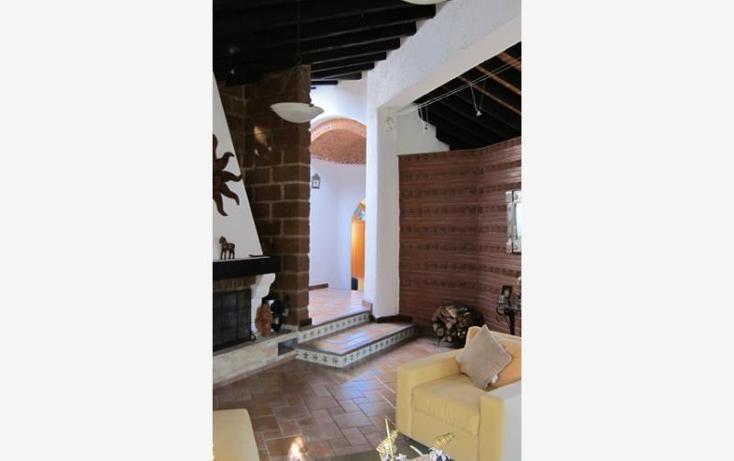 Foto de casa en venta en  nonumber, ignacio allende, huixquilucan, méxico, 572576 No. 09