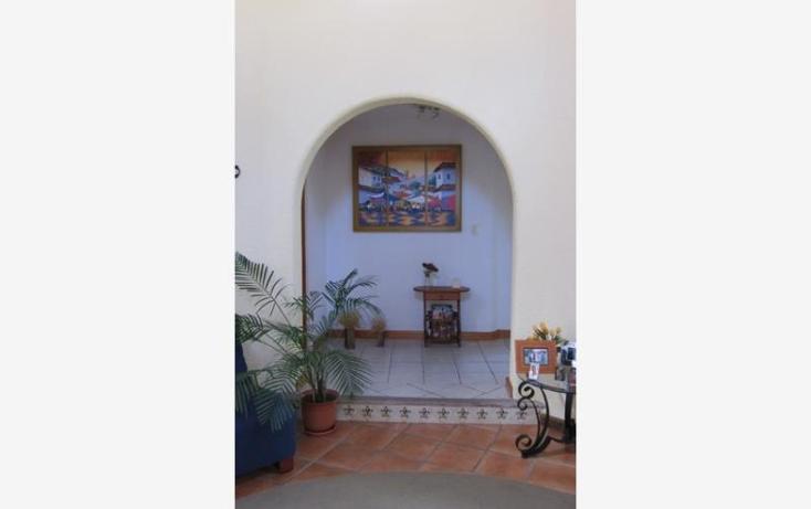 Foto de casa en venta en  nonumber, ignacio allende, huixquilucan, méxico, 572576 No. 10