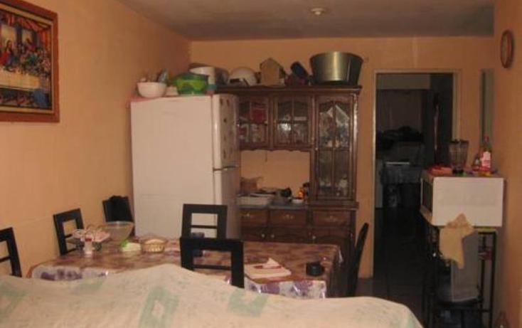Foto de casa en venta en  nonumber, ignacio zaragoza 3er sector, saltillo, coahuila de zaragoza, 1622384 No. 03