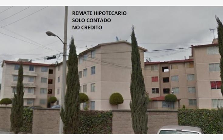 Foto de departamento en venta en  nonumber, independencia, toluca, m?xico, 1450641 No. 04