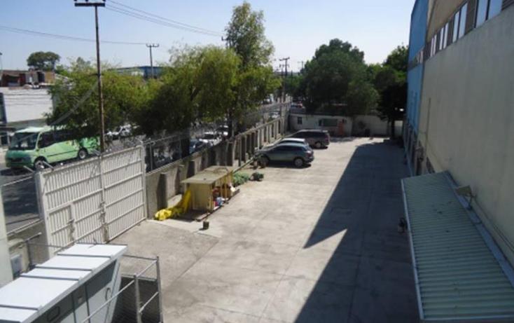 Foto de terreno industrial en venta en  nonumber, industrial vallejo, azcapotzalco, distrito federal, 999983 No. 03