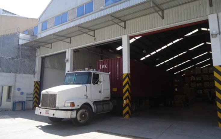 Foto de terreno industrial en venta en  nonumber, industrial vallejo, azcapotzalco, distrito federal, 999983 No. 04