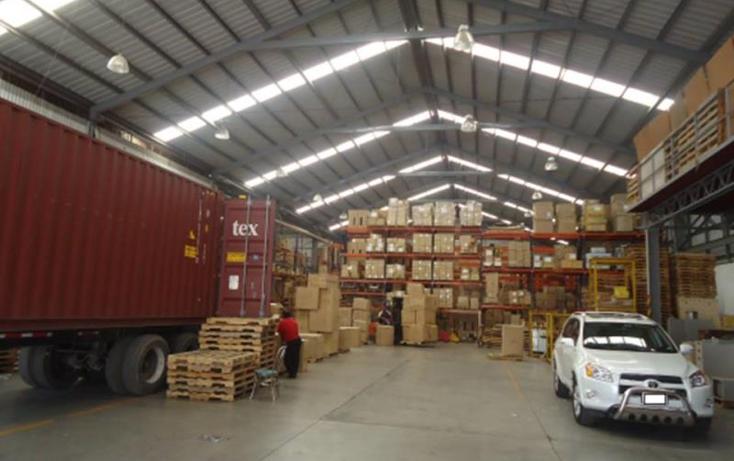 Foto de terreno industrial en venta en  nonumber, industrial vallejo, azcapotzalco, distrito federal, 999983 No. 05