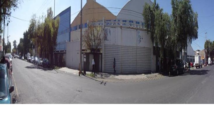 Foto de terreno industrial en venta en  nonumber, industrial vallejo, azcapotzalco, distrito federal, 999983 No. 06