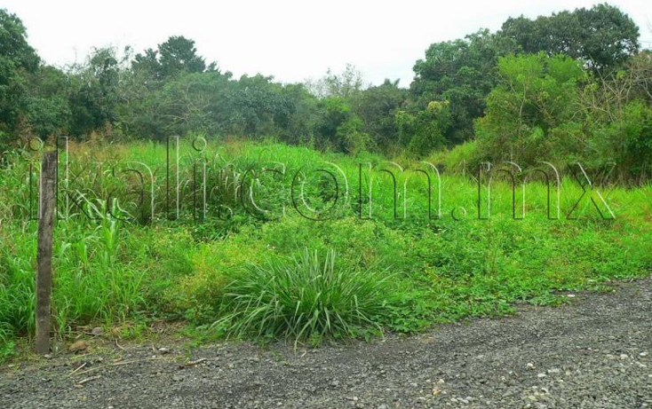 Foto de terreno habitacional en venta en  nonumber, infonavit las granjas, tuxpan, veracruz de ignacio de la llave, 1310285 No. 01
