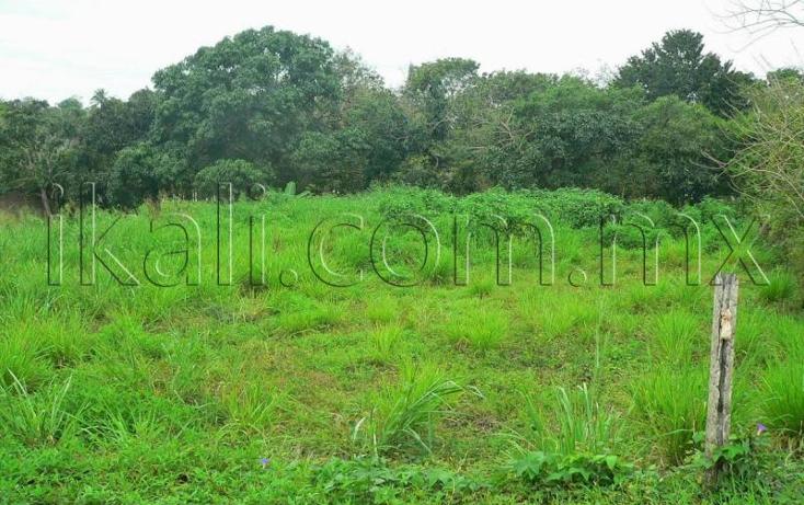 Foto de terreno habitacional en venta en  nonumber, infonavit las granjas, tuxpan, veracruz de ignacio de la llave, 1310285 No. 02