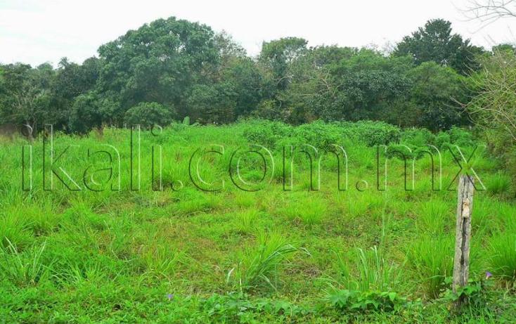 Foto de terreno habitacional en venta en  nonumber, infonavit las granjas, tuxpan, veracruz de ignacio de la llave, 1310285 No. 03
