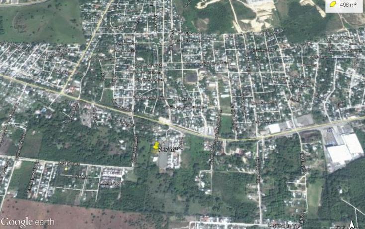 Foto de terreno habitacional en venta en  nonumber, infonavit las granjas, tuxpan, veracruz de ignacio de la llave, 1310285 No. 05