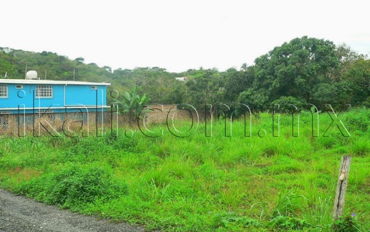 Foto de terreno habitacional en venta en  nonumber, infonavit las granjas, tuxpan, veracruz de ignacio de la llave, 1310285 No. 06