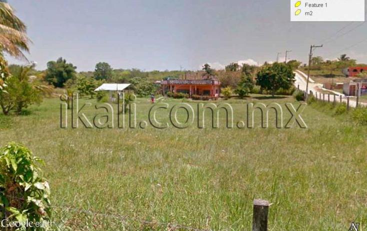 Foto de terreno habitacional en venta en  nonumber, infonavit las granjas, tuxpan, veracruz de ignacio de la llave, 1428085 No. 06