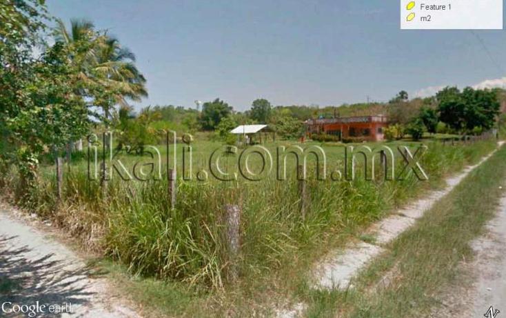Foto de terreno habitacional en venta en  nonumber, infonavit las granjas, tuxpan, veracruz de ignacio de la llave, 1428085 No. 10