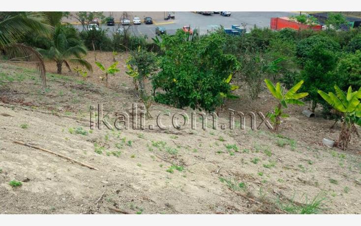 Foto de terreno habitacional en venta en  nonumber, infonavit las granjas, tuxpan, veracruz de ignacio de la llave, 1826242 No. 03