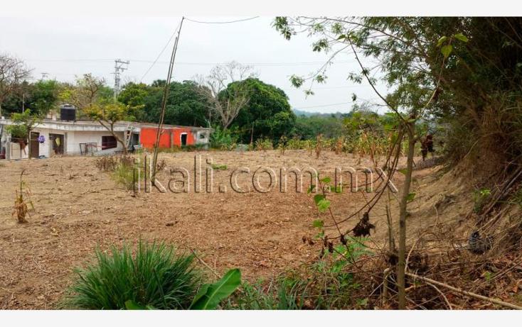 Foto de terreno habitacional en venta en  nonumber, infonavit las granjas, tuxpan, veracruz de ignacio de la llave, 1826242 No. 08