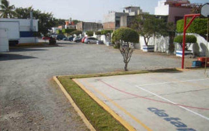 Foto de edificio en venta en  nonumber, infonavit playas, mazatl?n, sinaloa, 534942 No. 04