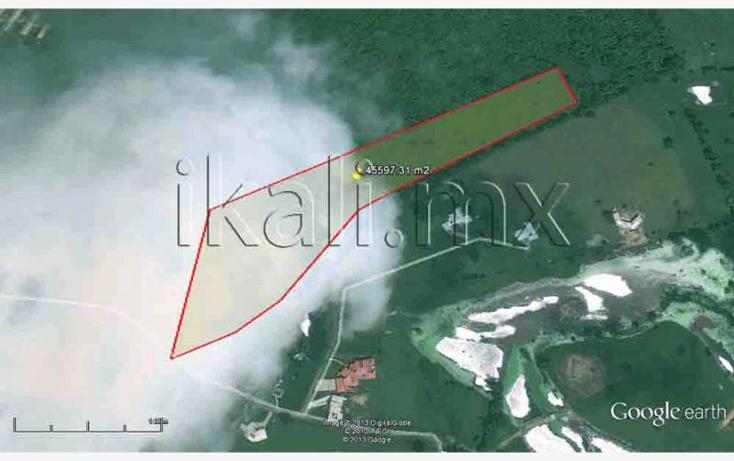 Foto de terreno habitacional en venta en  nonumber, infonavit puerto pesquero, tuxpan, veracruz de ignacio de la llave, 577624 No. 05