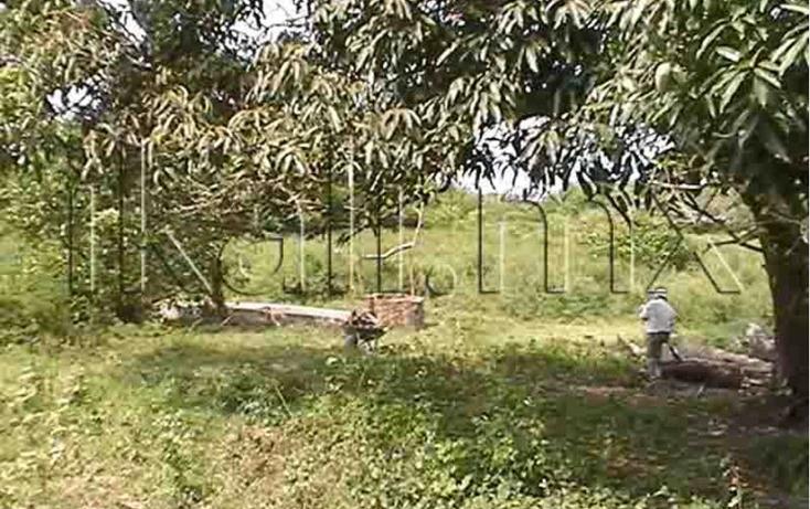 Foto de terreno habitacional en venta en  nonumber, infonavit puerto pesquero, tuxpan, veracruz de ignacio de la llave, 577629 No. 01