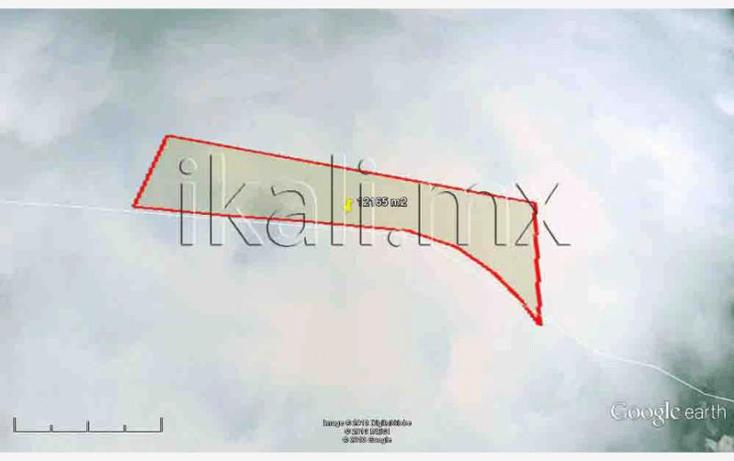 Foto de terreno habitacional en venta en  nonumber, infonavit puerto pesquero, tuxpan, veracruz de ignacio de la llave, 577629 No. 06