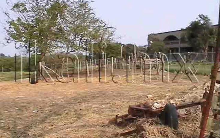 Foto de terreno habitacional en venta en  nonumber, infonavit puerto pesquero, tuxpan, veracruz de ignacio de la llave, 582292 No. 02