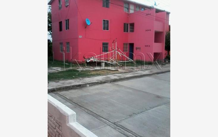 Foto de casa en venta en  nonumber, infonavit puerto pesquero, tuxpan, veracruz de ignacio de la llave, 585742 No. 01
