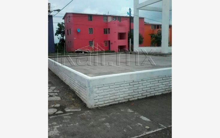 Foto de casa en venta en  nonumber, infonavit puerto pesquero, tuxpan, veracruz de ignacio de la llave, 585742 No. 02
